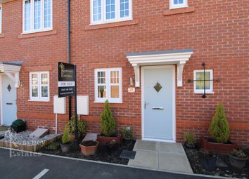 Thumbnail 2 bed mews house for sale in Bridgefield Close, Tyldesley