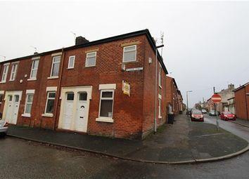 Thumbnail 3 bedroom property for sale in Evans Street, Preston