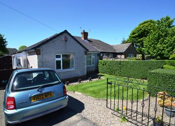 Thumbnail 2 bed bungalow for sale in Acre Crescent, Bradford