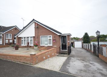 Thumbnail 3 bedroom detached bungalow for sale in Bexhill Close, Pontefract