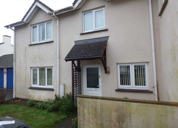 Thumbnail 2 bed flat to rent in Gibson Drive, Paignton