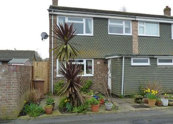 Thumbnail 3 bed property for sale in Godwit Road, Southsea
