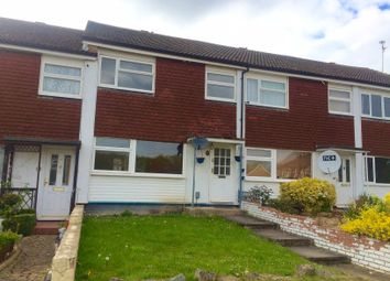Thumbnail 3 bedroom terraced house for sale in Oakhill, Letchworth Garden City