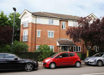 Thumbnail 2 bed flat for sale in Hampden Court, Hide Road, Harrow