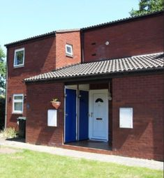 1 bed maisonette to rent in Dunrose Close, Coventry CV2