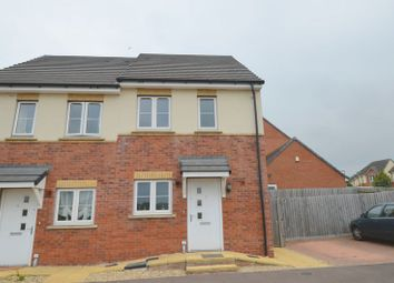 Thumbnail 2 bed semi-detached house for sale in Boating Lake Lane, Lydney