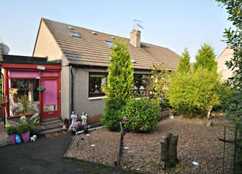Thumbnail 3 bed semi-detached house for sale in 6 Gowanbrae Drive, Dunfermline