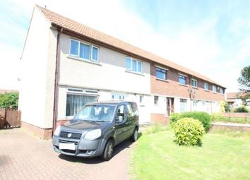 Thumbnail 3 bed end terrace house for sale in Gould Street, Ayr, South Ayrshire