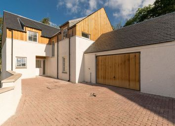 Thumbnail 5 bed property for sale in Plot 2 - Glenormiston Estate, Glenormiston, Innerleithen