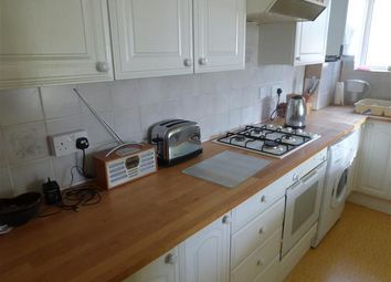 Thumbnail 2 bedroom flat to rent in Belle Vue Road, Southbourne, Bournemouth