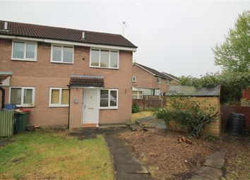 Thumbnail 1 bedroom semi-detached house to rent in Greenfield Way, Ingol, Preston