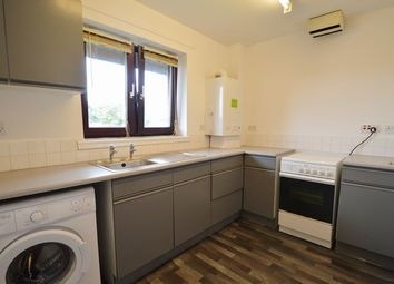Thumbnail 1 bed flat to rent in Garmouth Street, Govan, Glasgow, Lanarkshire
