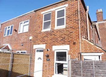 Thumbnail 2 bed property to rent in Bury Road, Gosport