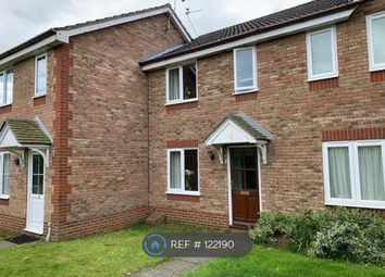 Thumbnail 2 bed terraced house to rent in Bunyan Close, Norwich