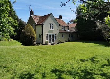 4 bed detached house for sale in Frog Street, Lopen, South Petherton, Somerset TA13