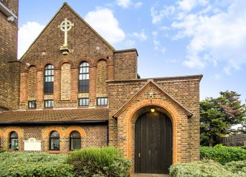 Thumbnail 2 bedroom flat for sale in St Aidan's Court, Ealing