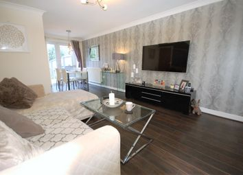 Thumbnail 3 bed mews house for sale in Bramley Close, Blackpool, Lancashire