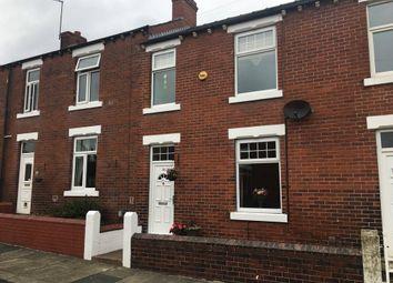 Thumbnail 3 bedroom terraced house for sale in Woodbine Street, Ossett