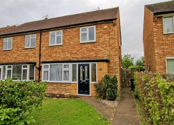 Thumbnail 3 bedroom semi-detached house for sale in High Street, Iver, Buckinghamshire