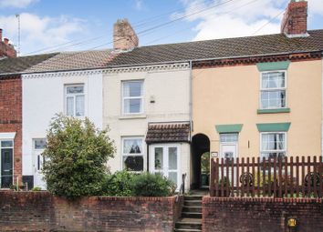 Thumbnail 2 bed terraced house for sale in Ripley Road, Sawmills, Belper