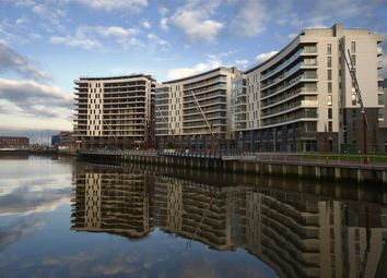 Thumbnail 2 bed flat to rent in 1020, The Arc, Belfast