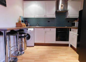 Thumbnail 2 bedroom maisonette for sale in Collingwood Crescent, Guildford