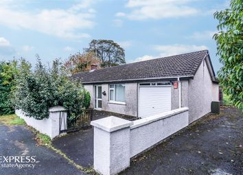 Thumbnail 2 bed detached bungalow for sale in Dundrum Road, Clough, Downpatrick, County Down