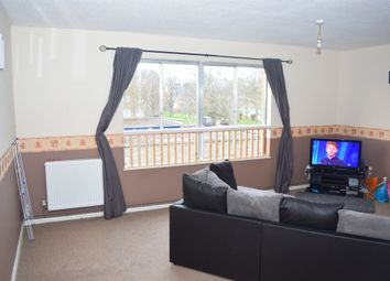 Thumbnail 2 bed flat for sale in Deerleap, South Bretton, Peterborough