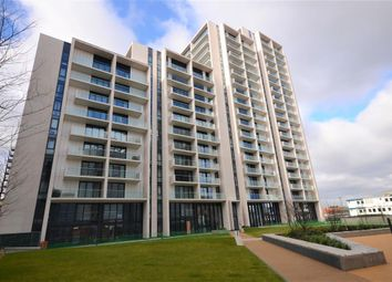 Thumbnail 2 bed flat for sale in Pienna Apartments, Elvin Gardens, Wembley