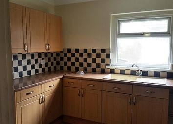 Thumbnail 3 bed flat to rent in Holton Road, Barry