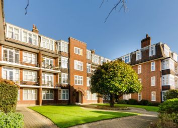 Thumbnail 3 bed flat to rent in Westfield Court, Surbiton