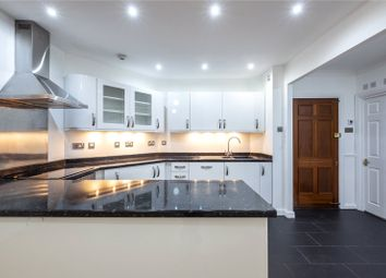 Thumbnail 2 bedroom flat for sale in Royal Tower Lodge, 40 Cartwright Street, London