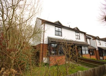 Thumbnail 2 bed semi-detached house to rent in Park Road, Farnham, Surrey