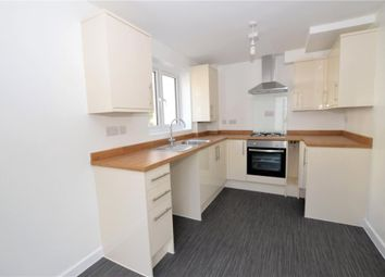 Thumbnail 2 bed semi-detached house for sale in Castle Road, Okehampton, Devon