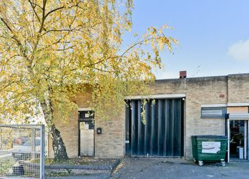 Thumbnail Industrial to let in Weir Road, London