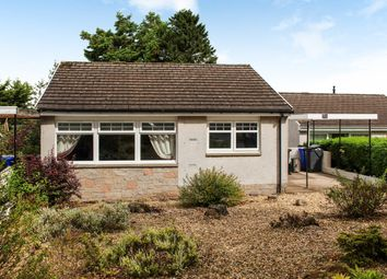 Thumbnail 3 bedroom detached house for sale in Braemar Avenue, Dunblane