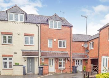 4 bed terraced house for sale in Corelli Close, Stratford-Upon-Avon, Warwickshire CV37