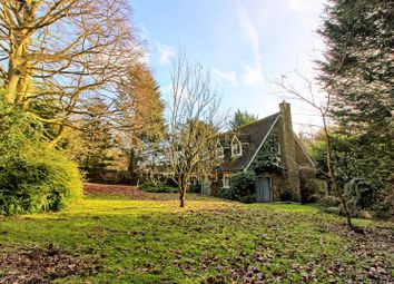 Thumbnail 4 bed detached house for sale in Aspenden, Buntingford