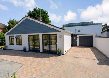 Thumbnail 3 bed detached bungalow for sale in Park Avenue, Broadstairs, Kent