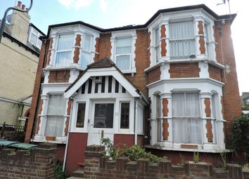1 bed flat to rent in Ribblesdale Road, Hornsey N8