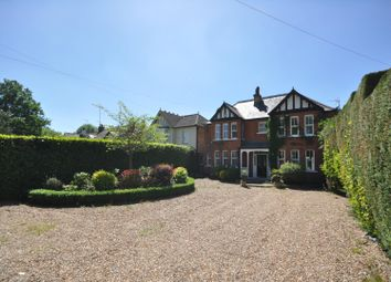 Thumbnail 5 bed detached house to rent in Catlins Lane, Pinner, Middlesex