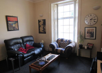 Thumbnail 1 bed flat to rent in Flat B 11 Charlotte Street, Ayr