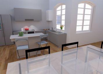 Penthouse Apartment 4, Enamel Works, Vittoria Street, Jewellery Quarter B1