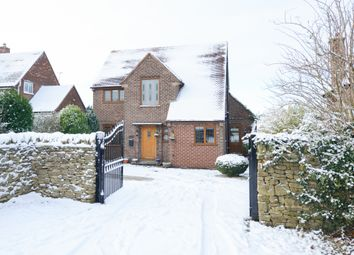 Thumbnail 3 bed detached house for sale in Longedge Lane, Wingerworth, Chesterfield
