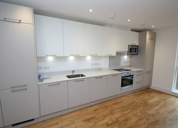 Thumbnail 2 bed flat to rent in St. Peters Road, Croydon