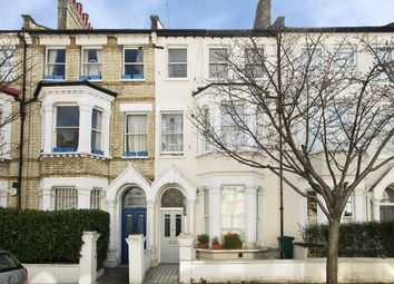 Thumbnail 2 bed flat for sale in Tournay Road, London