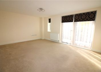 Thumbnail 2 bedroom flat to rent in Lawford Court, Grade Close, Elstree, Hertfordshire