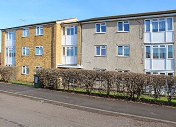 2 bed flat for sale in Alderney Gardens, Runwell, Wickford SS11