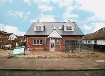 Thumbnail 2 bed detached house for sale in Regent Road, Brightlingsea, Colchester