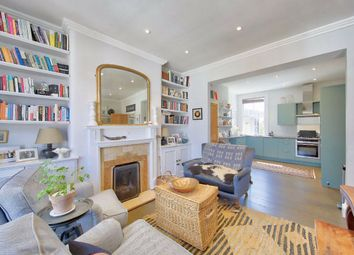 Thumbnail 3 bed flat for sale in Edenvale Street, Fulham, London